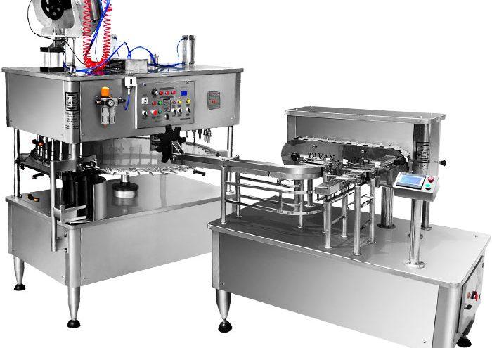 تری بلوک 16 نازل تولیدی ماشین سازی توان صنعت مشهد 700x495 - دستگاه تری بلوک مایعات توان صنعت
