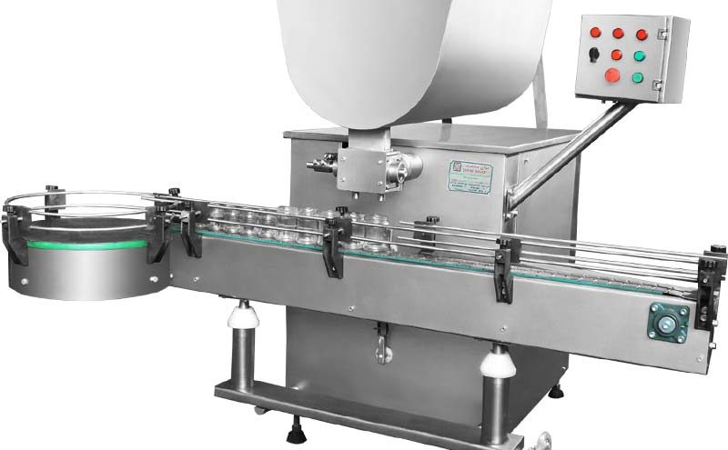 دستگاه پرکن خطی دونازله پیستونی توان صنعت                                                                                                   800x495