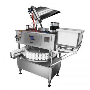 دستگاه پرکن و در بند روتاری مواد اسیدی                                                                                                  300x300