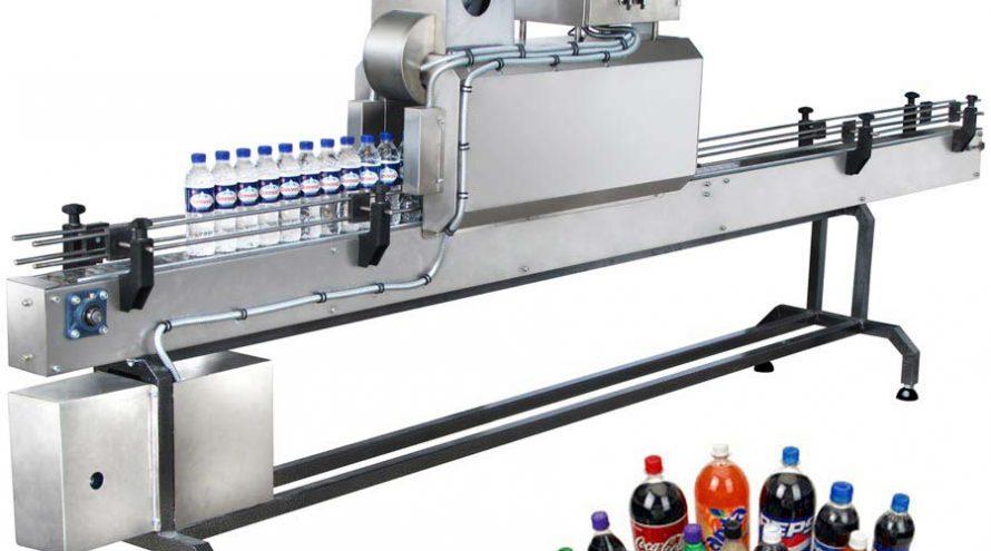 دستگاه شیرینگ لیبل تونلی توان صنعت                                                                                 890x495