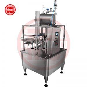 دستگاه پرکن  پرکن لیوانی مخصوص لبنیات (تک نازل)                                                                 300x300