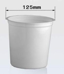 دستگاه پرکن و سیلکن ظروف لیوانی توان صنعت                                                                                 262x300