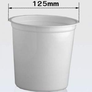 پرکن ظروف لیوانی روتاری چهار لاین توان صنعت