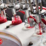 دستگاه پرکن سس–دستگاه دربندی مایعات غلیظ ظروف شیشه–پرکن مایعات غلیظ–دستگاه پرکن و دربندی مایعات غلیظ–پرکن ظروف شیشه
