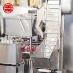 قیمت خرید دستگاه پر کن و دربندی مایعات غلیظ ظروف شیشه توان صنعت مشهد