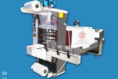 دستگاه شرینک پک توان صنعت                                                                                                             380x256