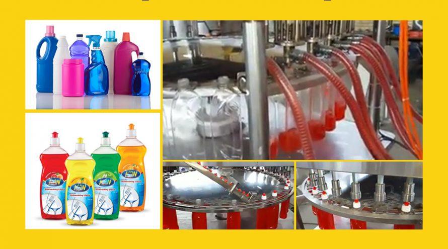 شامپو 890x495 - پرکن شامپو دستگاه پرکن و دربند شامپو پرکن مایع ظرفشویی دستگاه پرکن مایع دستشویی